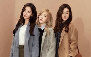 Seohyun và Tiffany rời SM, fan còn mất đi bộ ba thần thánh TaeTiSeo?