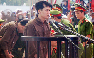 Đã thi hành án tử hình đối với Nguyễn Hải Dương