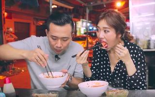 """4 quán ăn bình dân vừa ngon, vừa dễ """"đụng"""" người nổi tiếng ở Sài Gòn"""