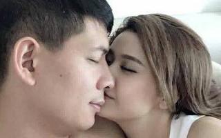 Ảnh thân mật được cho là Bình Minh và Trương Quỳnh Anh đang khiến cư dân mạng xôn xao?