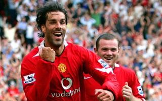 Ruud van Nistelrooy: Kẻ có niềm đam mê điên cuồng với những… bàn thắng