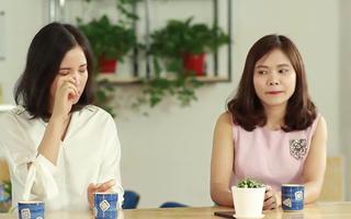 """Giáo viên Việt rơi nước mắt xin lỗi học viên khi bị thầy giáo Tây """"bóc mẽ"""" phát âm tiếng Anh không chuẩn"""