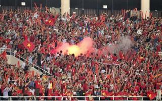 Đừng vội ăn mừng sau trận thắng Malaysia, tuyển Việt Nam sẽ phải đối diện án phạt vì những hành động thiếu kiềm chế này!