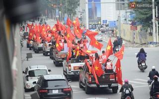 BLV thể thao Hàn Quốc cũng phải choáng ngợp vì sự cuồng nhiệt của CĐV Việt Nam trước thềm chung kết AFF Cup 2018