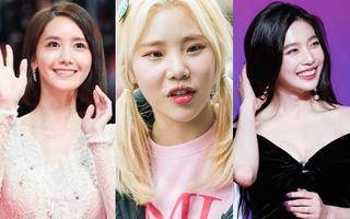 Chuyện thật như đùa: Nữ idol bị chê xấu nhất lịch sử Kpop hiện còn hot hơn cả Irene, Yoona và loạt nữ thần khác