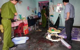 Chồng đâm chết vợ trong ngày mùng 1 Tết nguyên Đán ở Sài Gòn
