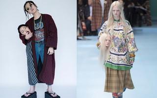 Không phải Gucci, hóa ra Châu Bùi - Decao mới là người dẫn đầu xu hướng ôm thủ cấp?