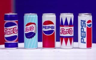 9X, 10X sẽ ngỡ ngàng với những chiếc áo retro của Pepsi 100 năm trước