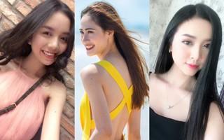 Dàn người đẹp lọt vào chung kết Hoa hậu Việt Nam 2018: Từ mới toanh đến Hoa khôi, con nhà nòi có tiếng trong showbiz