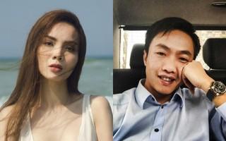 Yến Trang phản ứng không ngờ khi đối diện chỉ trích ham tiền yêu Cường Đô La!