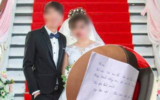 Người nhà nói gì vụ cô giáo mang bầu 7 tháng nhảy cầu tự vẫn, để lại thư tuyệt mệnh trong cốp xe?