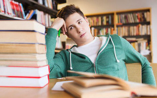 4 cách đơn giản đẩy lùi căng thẳng khi kì thi đến