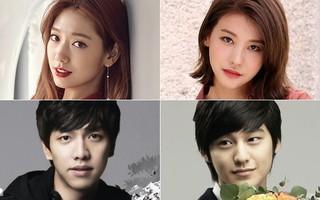 Nghịch lí sao Hàn: Tài sắc bình thường vẫn nổi đình đám, đẹp cực phẩm, đóng phim hay lại chìm nghỉm