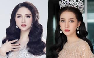Có đối thủ nặng ký này của Thái Lan, cuộc đua vương miện của Hương Giang tại Hoa hậu Chuyển giới Quốc tế lại càng hấp dẫn!