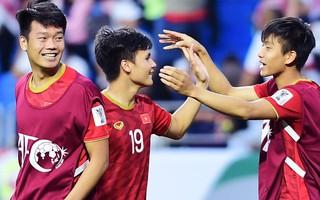 Chi tiết ngày, giờ và địa điểm Việt Nam quyết chiến Nhật Bản ở tứ kết Asian Cup 2019