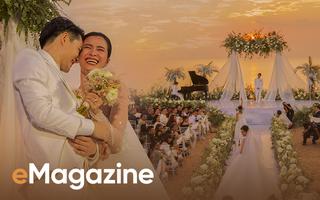 Câu chuyện cổ tích về Đông Nhi: Một cô gái bình thường chạm vào sự nghiệp huy hoàng và hạnh phúc vẹn toàn