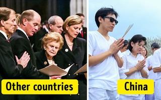 Những tập tục, thói quen lạ lùng ở Trung Quốc khiến người ngoại quốc hoang mang khi lần đầu ghé thăm