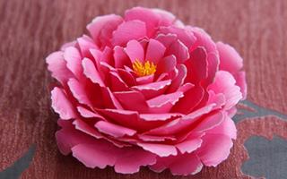 Cách làm 2 kiểu hoa giấy xinh xắn