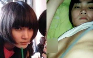 Lộ ảnh sex nghi là của Thùy Trang Top 4 Next Top Model