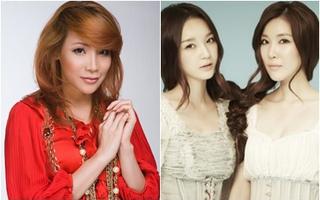 Kpop concert 15/3: Sao Hàn múa nón lá, hát song ca cùng sao Việt