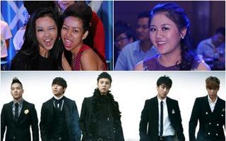 Hé lộ dàn sao Việt đứng cùng sân khấu với Big Bang
