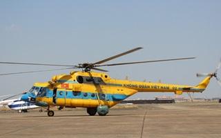 Vụ máy bay Malaysia rơi: Máy bay và tàu cứu nạn Việt Nam đã lên đường tìm kiếm