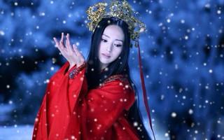 Nhan sắc mê hoặc lòng người của sư tổ Tiểu Long Nữ