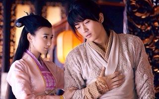 """""""Tiểu Long Nữ à, Dương Quá thực ra rất đa tình!"""""""