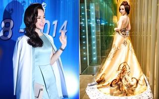 Angela Phương Trinh: dự sự kiện hay đi thi cosplay?