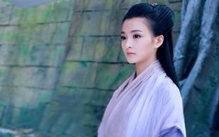 Sư phụ xinh đẹp tuyệt trần của Tiểu Long Nữ
