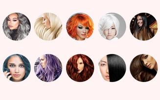 Nhìn màu tóc, đọc bản chất con người cực chuẩn