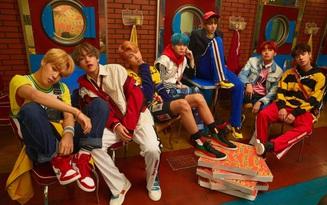 """MV mới của BTS suýt vượt """"Despacito"""" lọt Top 10 MV hot nhất trên thế giới trong 24h"""