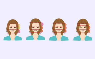 Đo tỷ lệ khuôn mặt, đọc vị tính cách con người