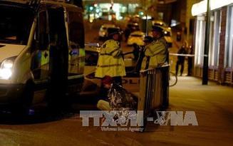 Quả bom khủng bố tại Manchester được chế tạo tinh vi nhằm gây sát thương cao nhất