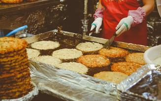 Sau kimbap và tokbokki, đây là chiếc bánh xứ Hàn chúng ta nên mong ngóng nhất mùa đông này