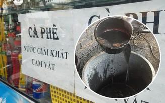Nhiều quán cafe ở Sài Gòn lao đao vì lượng khách giảm sau vụ cà phê trộn pin bị phanh phui