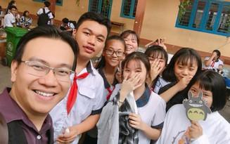 """TS Đào Lê Hòa An nói về tình dục học đường: Cái quan trọng không phải """"còn hay mất"""", mà các bạn có giải quyết ổn thỏa những vấn đề sau đó không?"""