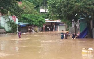 Nghệ An ghi nhận thêm 2 học sinh tử vong do ảnh hưởng của bão số 4