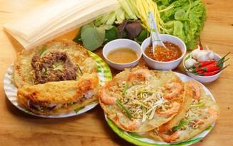 Hóa ra đường Nguyễn Thị Nhỏ (quận 11) cũng đầy các món ngon chờ bạn khám phá đấy