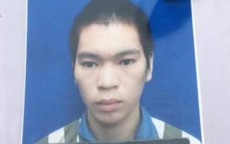 """Thái Nguyên: Một phạm nhân vừa trốn trại, để lại lời nhắn """"có không giữ mất đừng tìm"""""""