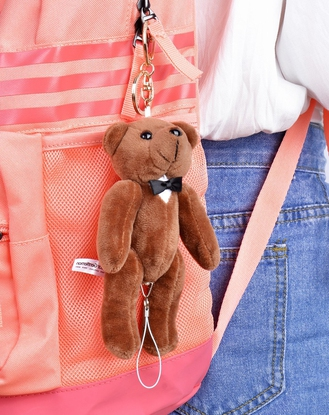 Bố mẹ hãy sắm cho trẻ nhỏ gấu bông báo động chống xâm hại tình dục ngay từ bây giờ