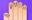 Xem chiều dài các ngón tay để khám phá tính cách con người