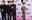 Thảm đỏ Billboard Awards: BTS xuất hiện điển trai cùng các sao quốc tế ăn mặc kỳ quái