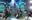 Đấu trường võ nhạc: Nhạc của Mỹ Tâm cũng có thể dùng để vừa nhảy vừa đánh võ, kẹp cổ!