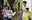 Fan nhí vây quanh Xuân Trường khi HAGL trở lại Nam Định