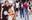"""Xem ảnh street style thập niên 90 của Hàn Quốc mới ngớ ra: Thời đó quả là """"chất chơi""""!"""