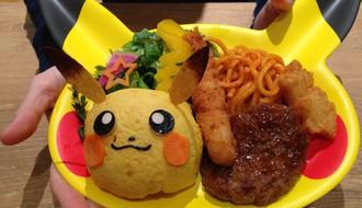 Quán Pokémon Cafe đầu tiên trên thế giới được mở ở Nhật Bản đang thu hút đông đảo bạn trẻ quan tâm