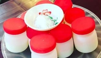 Đà Nẵng hay lắm: hết ăn sữa chua với muối, người ta còn cho quất vào nước rau má