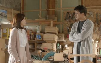 """""""Đường Đến Sân Bay"""": Kim Ha Neul và Lee Sang Yoon yêu lại từ đầu"""