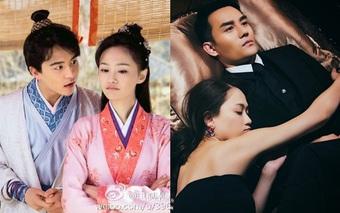 5 dự án truyền hình Hoa ngữ làm chủ màn ảnh nhỏ tháng 12